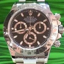 Rolex Daytona Ref. 116520  2014 Box/Papers  TOP near NOS