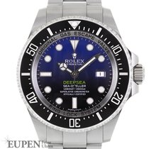 "Rolex Oyster Perpetual Sea-Dweller Deepsea D-Blue ""James..."