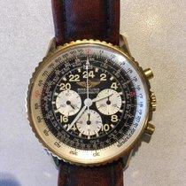 Breitling Navitimer Cosmonaute 81600 1986 gebraucht