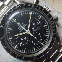 Omega 1976 Speedmaster Cal 861 Moonwatch original 1171 Bracelet