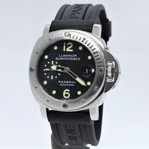 Panerai Luminor Submersible PAM 24 - AD Service 2018