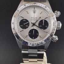 Rolex 6265 Sigma Dial B&P full set