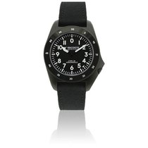Auricoste 40mm Automatic new Black
