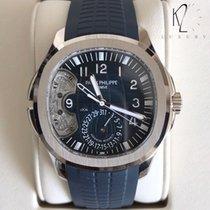 Patek Philippe Aquanaut 5650G-001 new