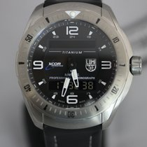 Luminox Titanium 45,5mm Quartz XX.5241.XS new