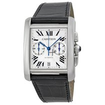 Cartier Tank MC W5330007 new