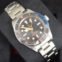 Tudor Black Bay 58 Stickers + Open Name [New]