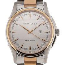 Hamilton Jazzmaster Viewmatic H32305191 nov
