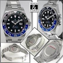 Rolex 116710BLNR Acciaio GMT-Master II 40mm