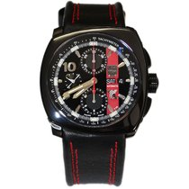 Luminox Titan 44mm Automatik Tony Kanaan neu