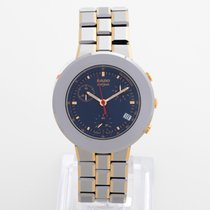 Rado Steel Quartz Diastar new United Kingdom, Kent