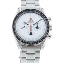 Omega 311.32.42.30.04.001 Zeljezo 2010 Speedmaster Professional Moonwatch 42mm rabljen