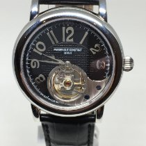 Frederique Constant Manufacture Heart Beat Acciaio 39mm