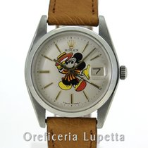Rolex Acero 34mm Cuerda manual 6694 usados