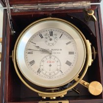 Ulysse Nardin Bronze Manual winding new Marine