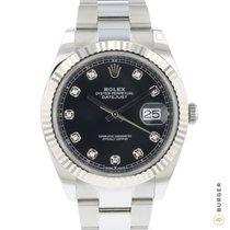 Rolex Datejust nieuw 2019 Automatisch Horloge met originele doos en originele papieren 126334