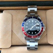 Rolex GMT-Master II 16710BLRO 1998 gebraucht