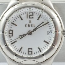 Ebel E-Type 9187C41 pre-owned