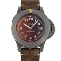 Ennebi Titanium 47mm Automatic XZ 221-001 pre-owned United States of America, Maryland, Baltimore, MD