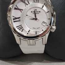 Edox Women's watch Automatic new Watch with original box