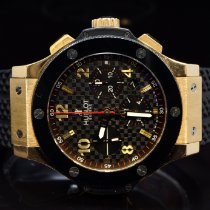 Hublot Big Bang 44 mm 301.PB.131.RX 2012 pre-owned