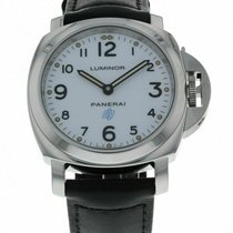 Panerai Luminor Base Logo PAM00630 pre-owned