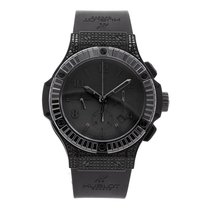 Hublot Big Bang 44 mm Cerámica 44mm Negro Árabes