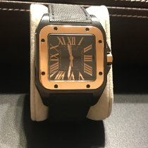 Cartier Santos (submodel) 51mm France, Paris