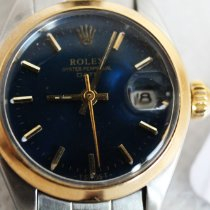 Rolex Good Gold/Steel 26mm Automatic