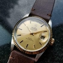 Tudor Prince Date 1984 pre-owned
