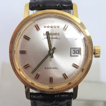 Longines Admiral 1960 pre-owned