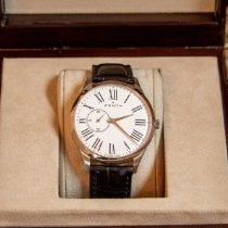 Zenith Elite Ultra Thin 03.2010.681/11.C493 2012 pre-owned