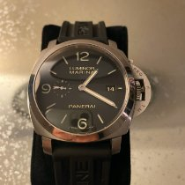 Panerai Luminor Marina 1950 3 Days Automatic PAM 00312 2014 pre-owned