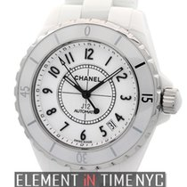 Chanel J12 H0970 new