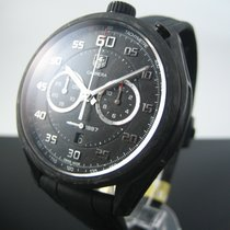 TAG Heuer Carrera Calibre 1887 neu 45mm Carbon