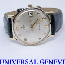 Universal Genève Yellow gold Automatic 11561 pre-owned