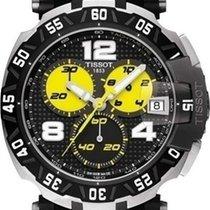 Τισό (Tissot) Tomas Luthi Limited Chronograph
