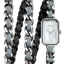 Chanel Première Steel 23.6mm Mother of pearl United States of America, New York, Airmont