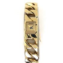 Piaget Polo Oro amarillo 14mm Oro Sin cifras