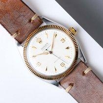 Rolex Explorer Ref. 5501