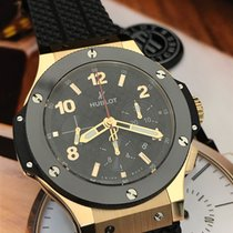 Hublot Big Bang Gold Ceramic 44mm (Classic)