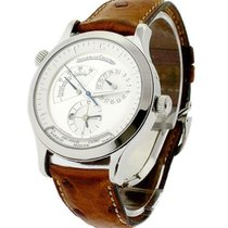 Jaeger-LeCoultre Jaeger - Q1428420 brn Master Geographic - 38m...