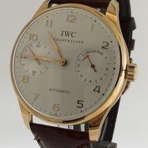 IWC Portugieser Automatic · IW500004