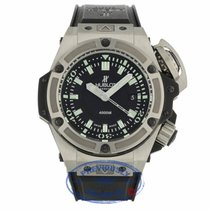 Hublot Big Bang King Power Diver Oceanographic 4000