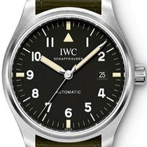 "IWC Pilot's Watch Mark XVIII Limited Edition ""Tribute to Mark XI"