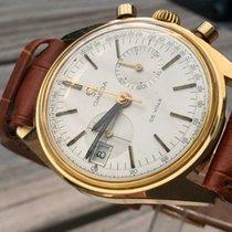 オメガ (Omega) De Ville - men's chronograph - year 1969