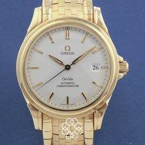Omega De Ville Co-Axial Chronometer 4831.30.00