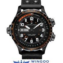 Hamilton Khaki Aviation X-Wind Ref. H77785733