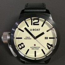 U-Boat - Classico 45 PVD - U5365 - Uomo - 2011-presente