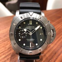 Panerai Special Editions PAM00364 2015 pre-owned